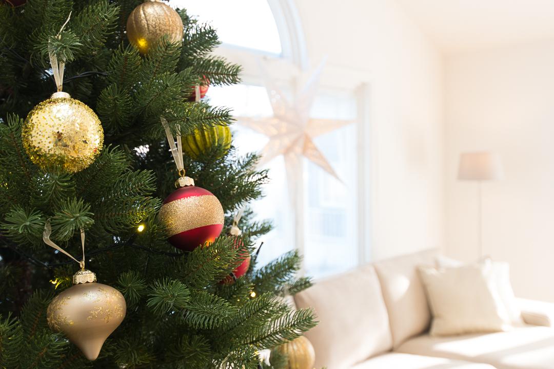 北欧クリスマスデコレーション