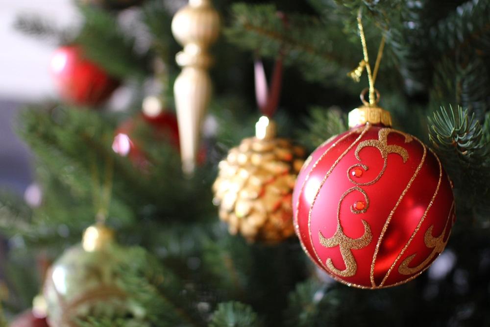 ノースアメリカン輸入住宅クリスマスデコレーション