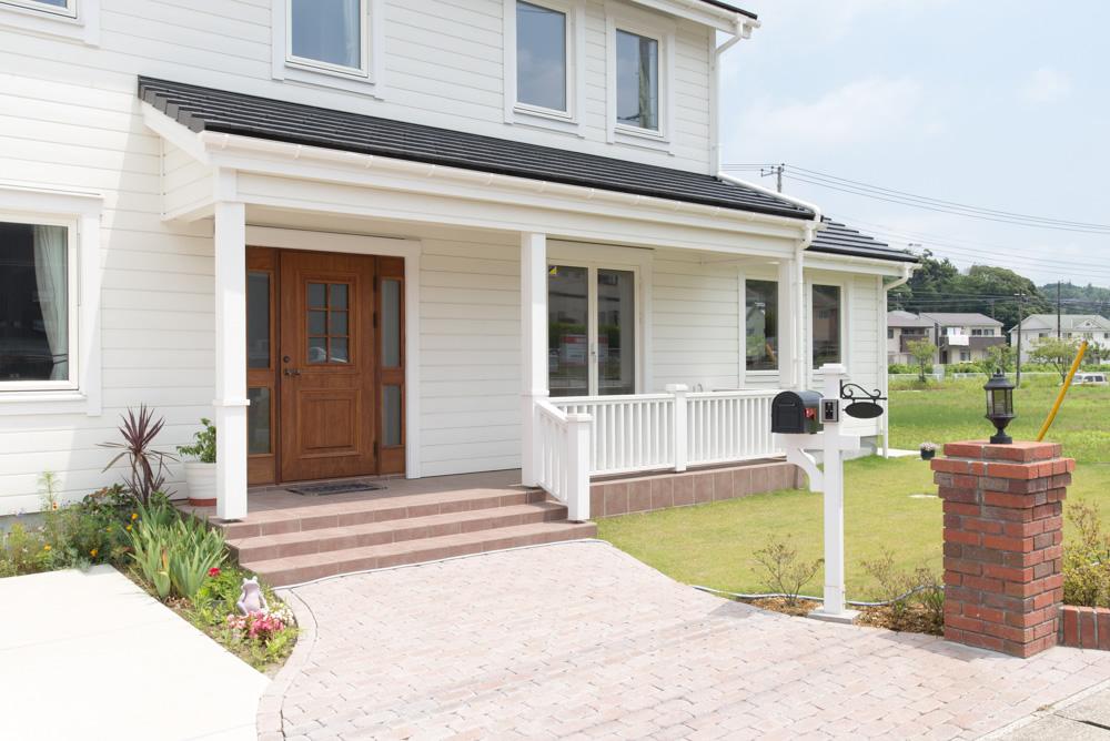 北欧輸入住宅「スウェーデンの家」に伺いました!